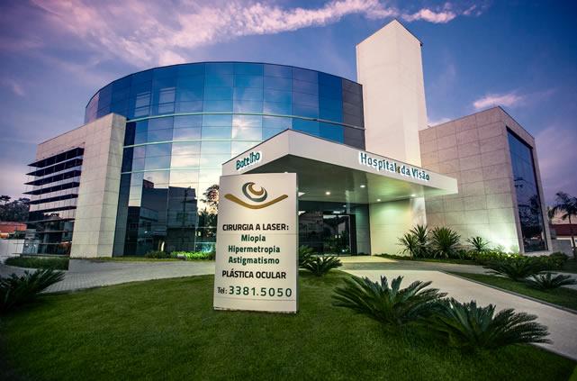 Botelho Hospital da Visão