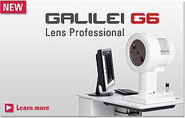 Aparelho Galilei 2